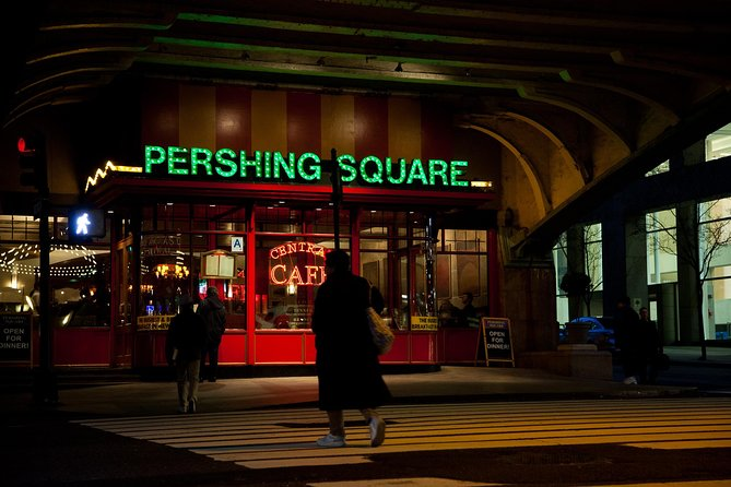 New York by Night Photo Tour photo 1