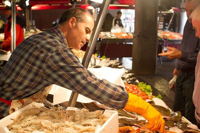 Venice Food Tour Including Rialto Market and Cicchetti