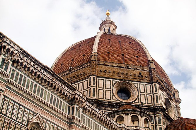 Small Group Florence Skip the Line David and Accademia with Optional Duomo Visit
