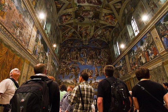 Musei vaticani e capella sistina prenotazione online dating