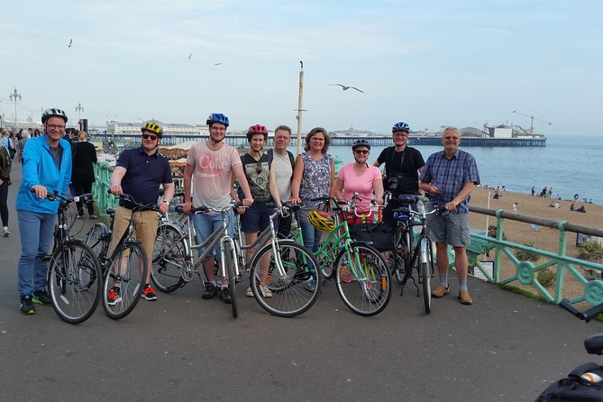 Cycling Tour of Brighton City photo 3
