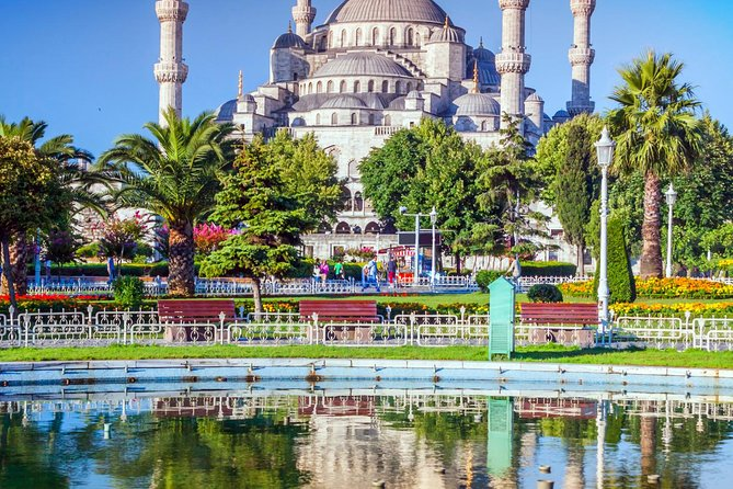 Private Tour: Custom Istanbul City Sightseeing Tour photo 2