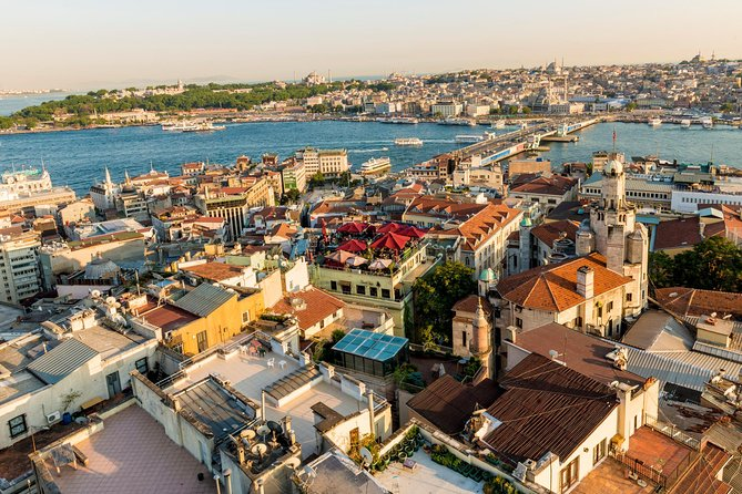 Private Tour: Custom Istanbul City Sightseeing Tour photo 1