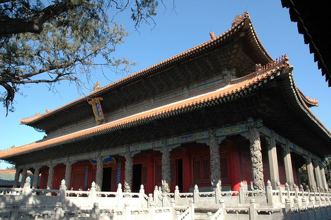Kong Family Mansion in Qufu