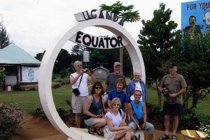 1 Day trip to the Equator