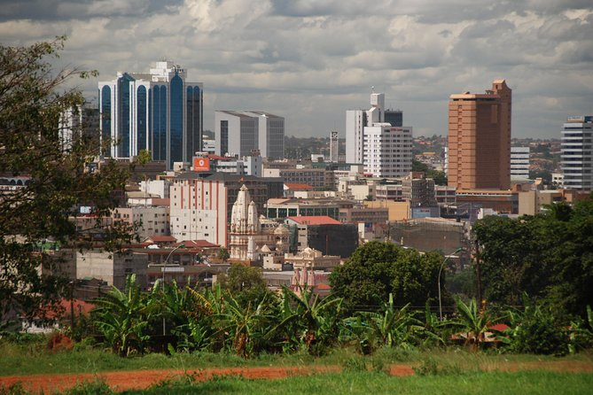 1 Day Kampala City tour 2021