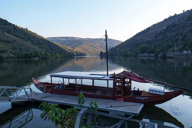 Private Full-Day Douro Valley Tour Including Wine Tasting photo 2