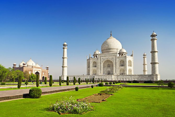 Golden Triangle 2-Day Tour from Delhi