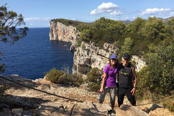 Dugi otok and Telascica hike