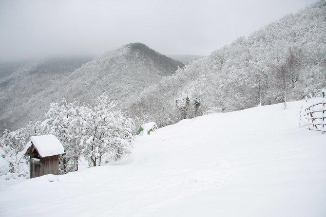 Samobor e NP Zumberak Priavet Winter Hike da Zagabria