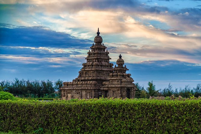 Private Arrival Transfer: Chennai Airport (MAA) to Mahabalipuram Hotels