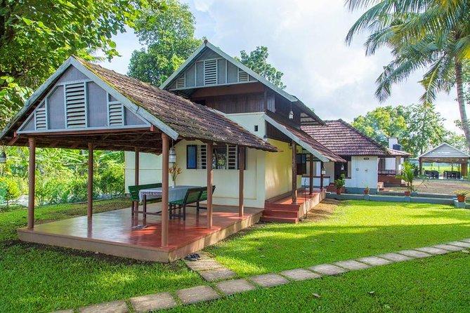 Kerala Homestay Tour