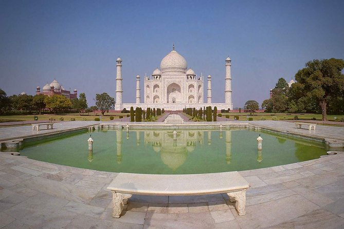 Taste Of India - Group Departure