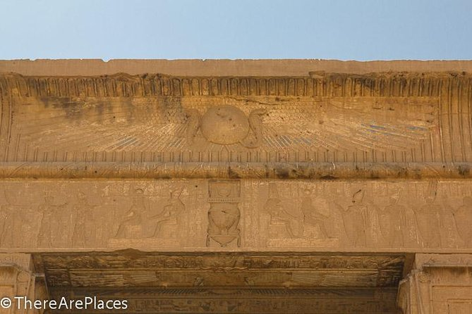 Dendara and Abydos Temples Day Tour from Luxor