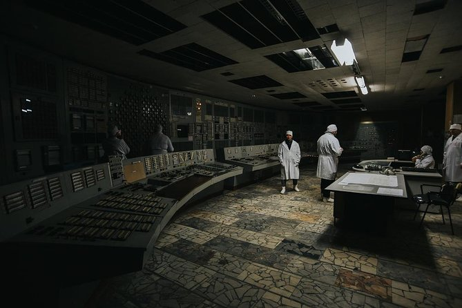 Chernobyl Power Plant and Pripyat 2-Day Tour photo 1