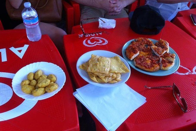 Last minute Palermo Walking Tour and Street Food