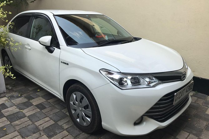 Galle City to Udawalawe City Private Transfer