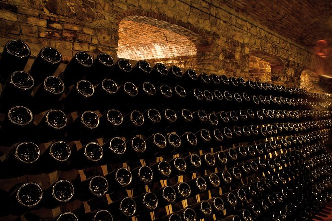 Top Sparkling Tour: Private Day Trip from Milan to Discover Franciacorta Wine and Wineries