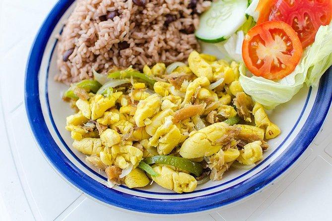ジャマイカ料理学校とオーチョ・リオスのハイライトツアー