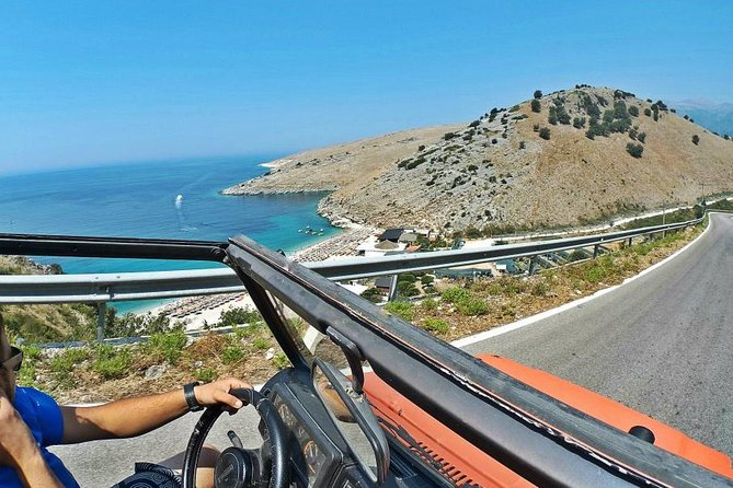 8 Days Adventure in South Albania