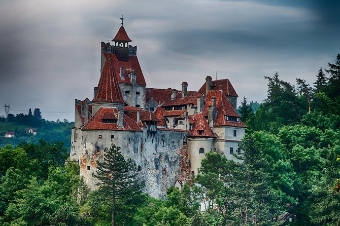 Private Day Trip to Dracula's Castle from Bucharest photo 1