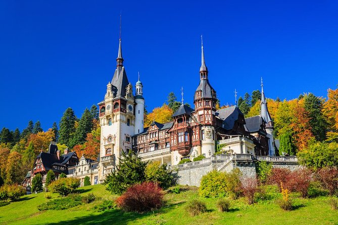 Private Day Trip to Dracula's Castle from Bucharest photo 9