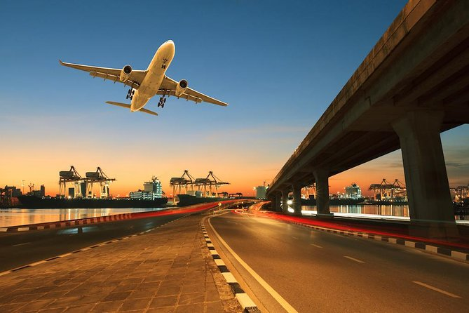 Private Bucharest One Way Airport Transfer