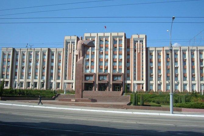 Lenins monument