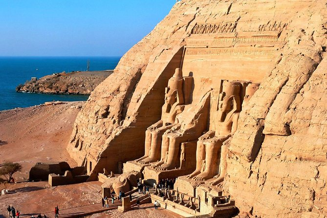 Tour 7 Days Egypt Cairo - Giza - Cruise
