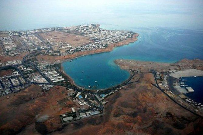 Sharm El Sheikh Relax Accommodation 8 days - 7 nights