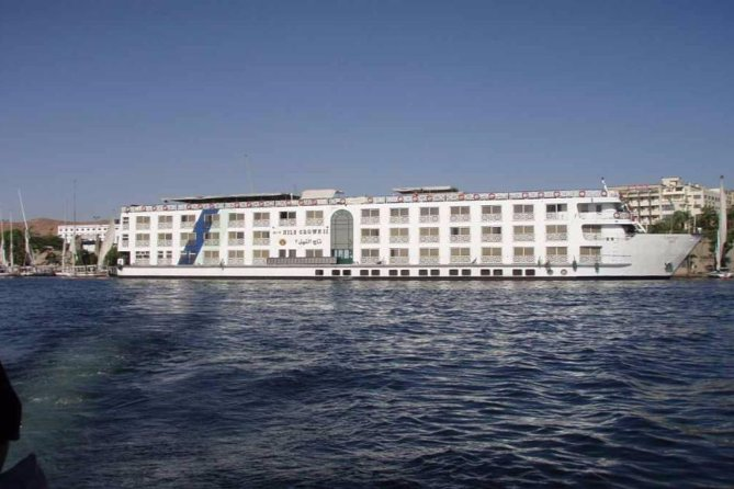 Egypt Tour Nile Cruise and Pyramids 10 Days - 9 Nights