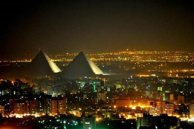 Special Magnific Excursions 2 Days Tours In Cairo and Giza With Lunch