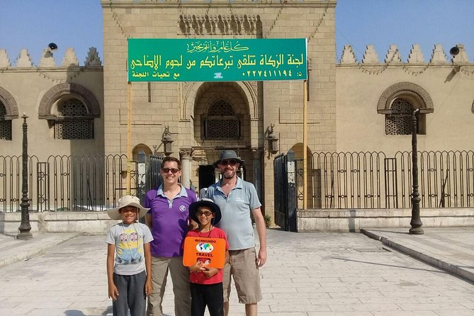 Visit All Guiza, Cairo, Alexandria and Oasis of El Fayom In 5 days