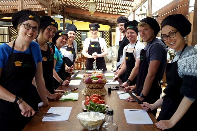 Peruvian Cooking Experience in Arequipa