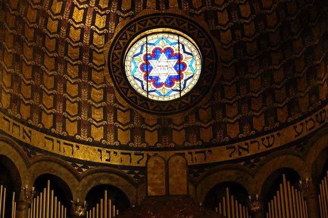 Coutumes et histoire de la communauté juive à Buenos Aires