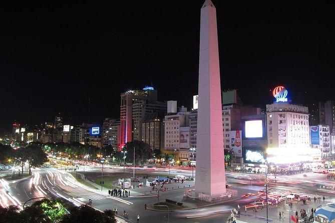 Tour Buenos Aires en Porteño