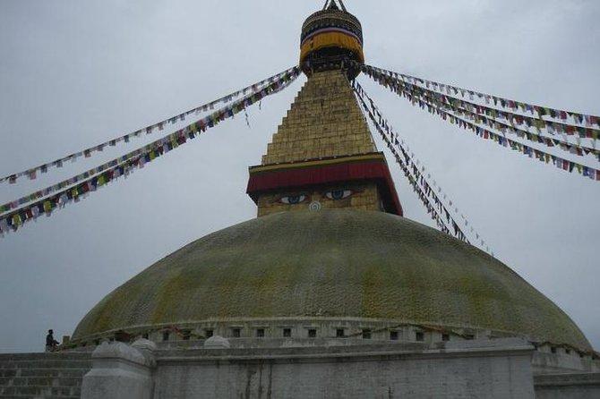 Visite en petit groupe de Katmandou