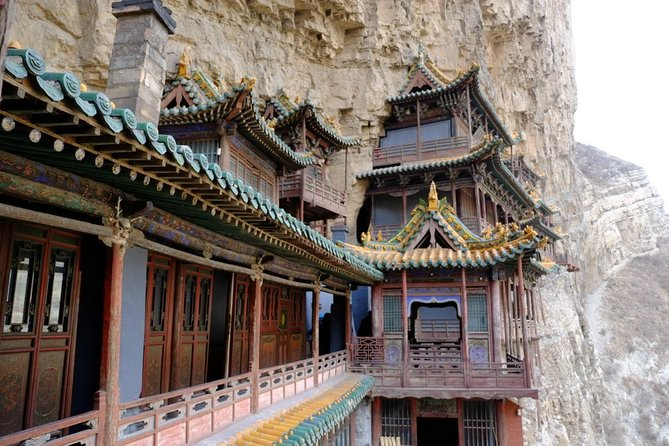 Private Transfer Service: 2-Day Datong from Beijing photo 1