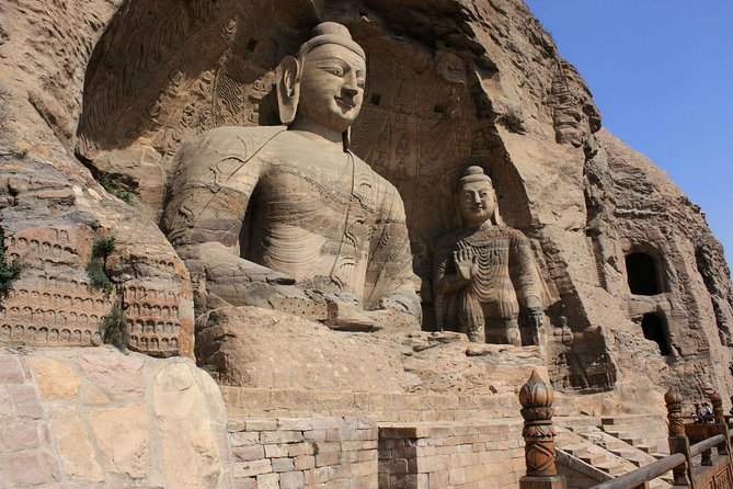 Private Transfer Service: 2-Day Datong from Beijing photo 2