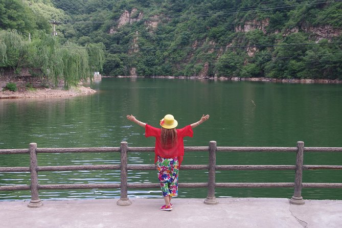 Private Day Tour to Jingdong Grand Canyon