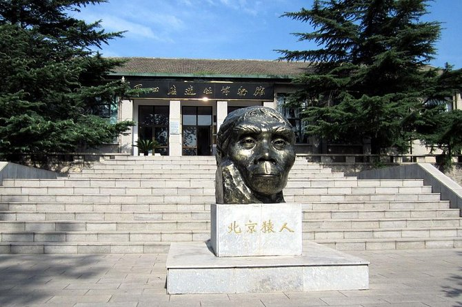Zhoukoudian Peking Man and Marco Polo Bridge Private Transfer from Beijing
