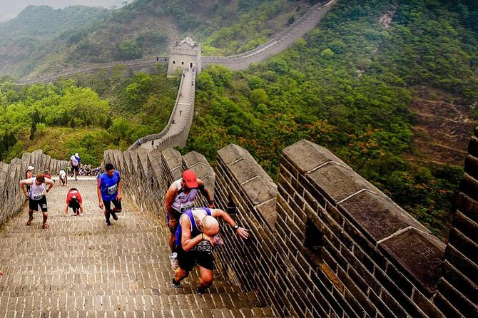 Private Beijing Independent Tour to Huangyaguan Great Wall