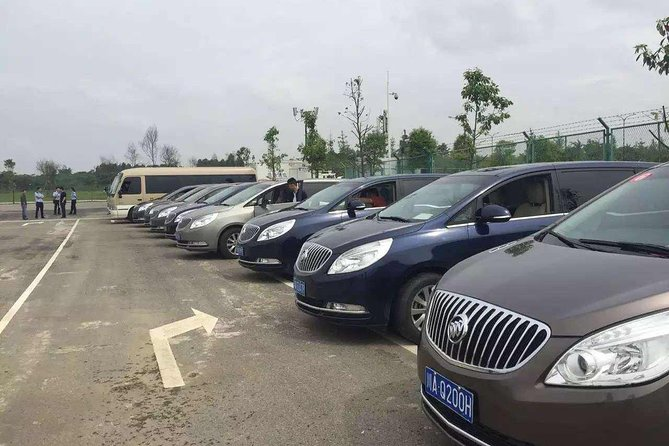 Private Transfer from Beijing to Tianjin City