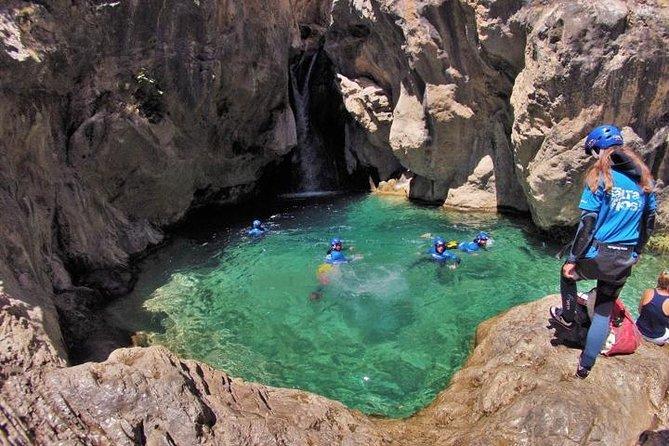 Almijara Natural Park & Tropical Coast Guided Tour