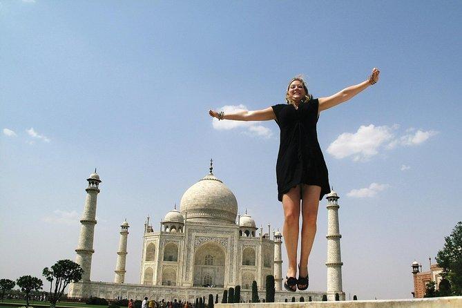 Taj mahal tour with Ajanta,Ellora, Delhi,Rajasthan & Mumbai - 15 Days