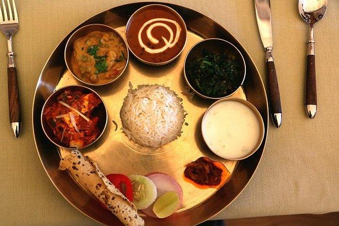 Old Delhi Dinner Tour