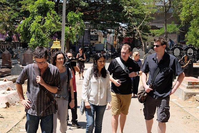 Tour de Cultura Experiencial de Bangalore