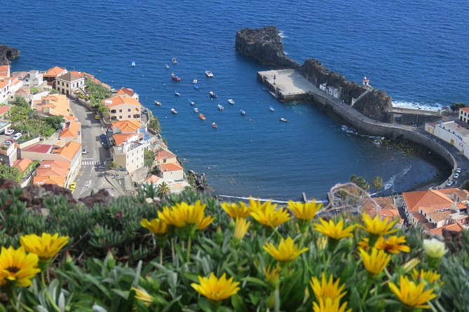 Madeira Sea Cliff and Camara de Lobos 4WD Half Day Tour photo 4