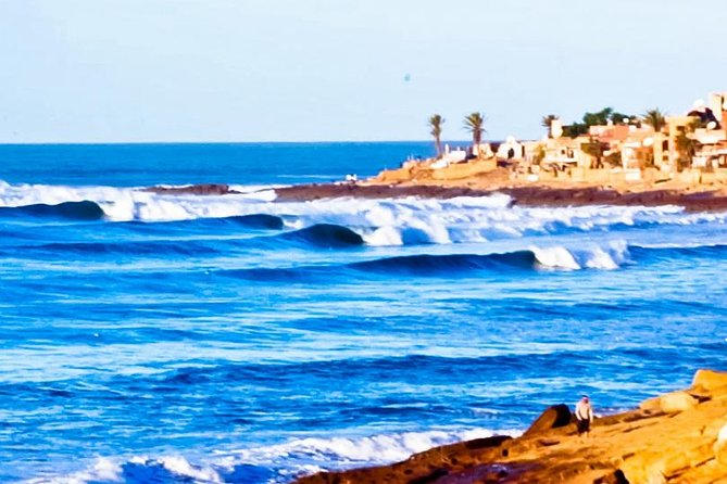Overnight Surf Trip to Agadir, Taghazout and Paradise Valley from Marrakech photo 2