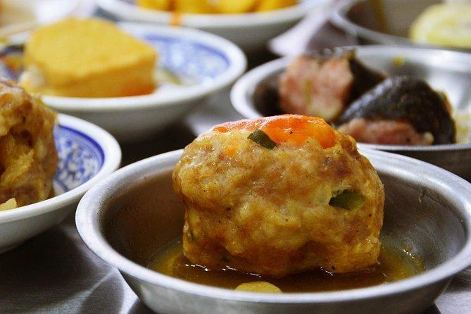 Old Town Phuket & Peranakan Food Trail